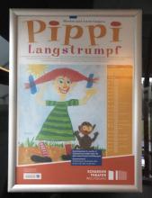 "Weihnachtsmärchen ""Pippi Langstrumpf"""